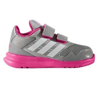Imagem - Tenis Adidas Altarun Cf Infantil - BA9412-1-134