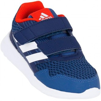 Imagem - Tenis Adidas Altarun Cf Infantil - BA7429-1-165