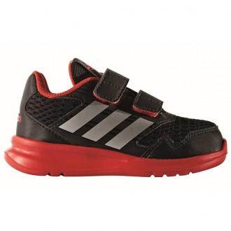 Imagem - Tenis Adidas Altarun Cf Infantil - BA7430-1-265