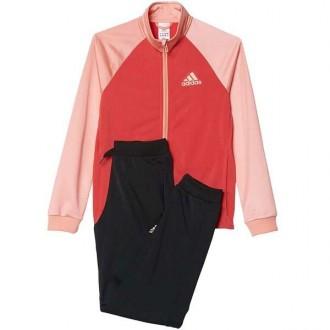 Imagem - Agasalho Adidas Yg S Entry Ts Infantil - BP8835-1-327
