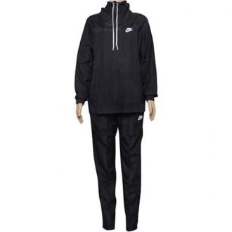 Imagem - Agasalho Nike Feminino Nsw Track Suit Woven - 829723-010-174-234