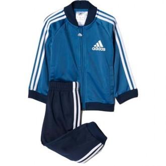 Imagem - Agasalho Adidas I Sp Tracksuit Infantil - BP5301-1-347
