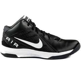 Imagem - Tenis Nike The Air Overplay Ix - 831572-001-174-234