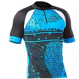 Imagem - Camiseta Poker Ciclista Speed Iv - 04931-208-13