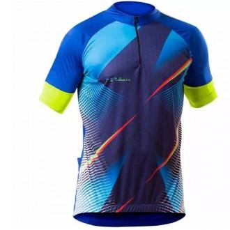 Imagem - Camiseta Poker Ciclista C/Ziper Hassio - 04958-208-16