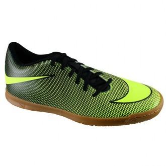 Imagem - Tenis Nike Bravata Ii Ic Futsal - 844441-070-174-395