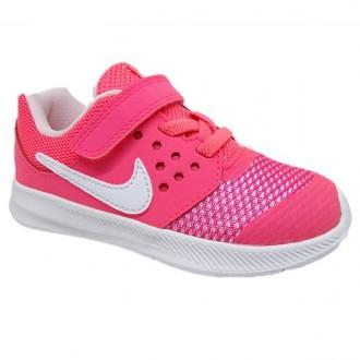 Imagem - Tenis Nike Downshifter 7 Tdv Infantil - 869971-600-174-276