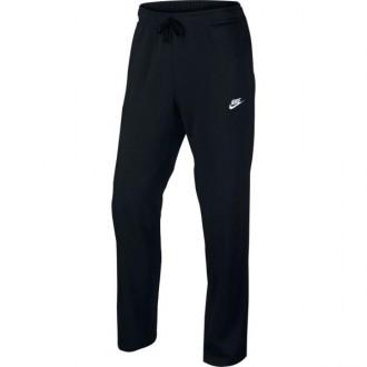 Imagem - Calca Nike Moletom Sportswear Jersey Club - 804421-010-174-219