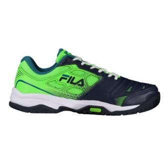 Imagem - Tenis Fila Top Spin 2.0 - 717614-83-466