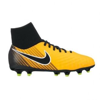 Imagem - Chuteira Nike Magista Onda Ii Dynamic Fit Fg - 917787-801-174-156