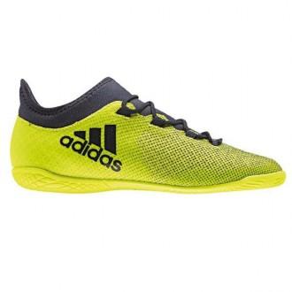 Imagem - Tenis Adidas Indoor X 17.3 - CG3717-1-523