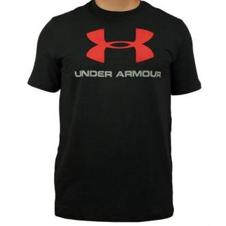 Imagem - Camiseta Under Armour Brazil Sportstyle Ss - 1315091-001-442-265