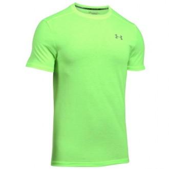 Imagem - Camiseta Under Armour Threadborne Streaker - 1271823-752-442-459