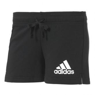 Imagem - Short Adidas Moletom Fem Ess Solid - B45780-1-219