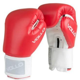 Imagem - Luva Vollo Boxe Training - VFG302-406-321