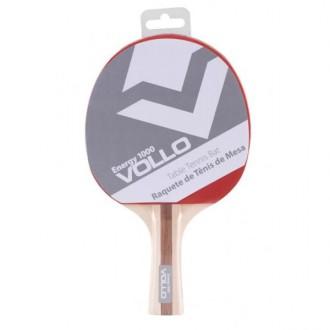 Imagem - Raquete Vollo Tenis De Mesa Energy - VT603-406-198