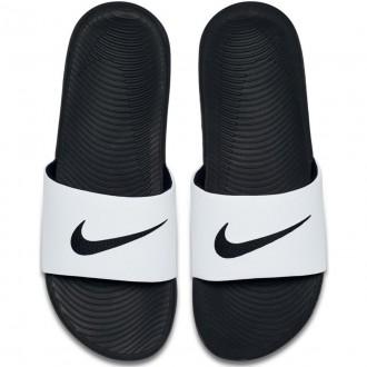 Imagem - Chinelo Nike Kawa Slide - 832646-100-174-53