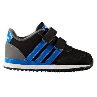 Imagem - Tenis Adidas V Jog Cmf Infantil - BC0086-1-233