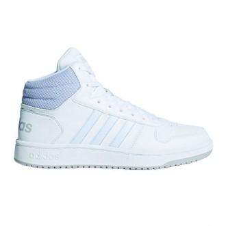 Imagem - Bota Adidas Vs Hoops Mid 2 W - DB0315-1-28