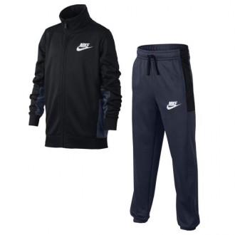 Imagem - Agasalho Nike Infantil Trk Suit Poly - 856206-010-174-234
