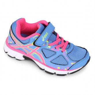 Imagem - Tenis Asics Gel-Light Play 3 A Ps Infantil - C009A-4720-10-581