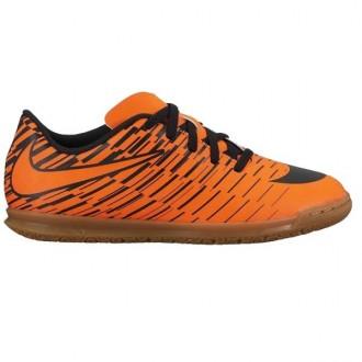 Imagem - Tenis Nike Bravatax Ii Junior Ic Futsal - 844438-808-174-156