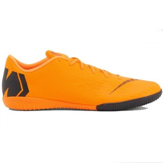 Imagem - Tenis Nike Mercurial Vapor 12 Academy Ic Futsal - AH7383-810-174-156