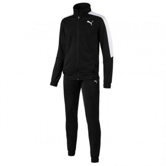 Imagem - Agasalho Puma Classic Tricot Suit Cl - 594840-51-218-234