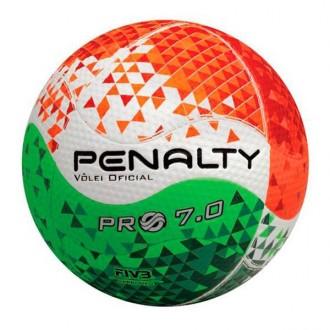 Imagem - Bola Penalty Voleibol 7.0 Pro Viii - 521228-197-552