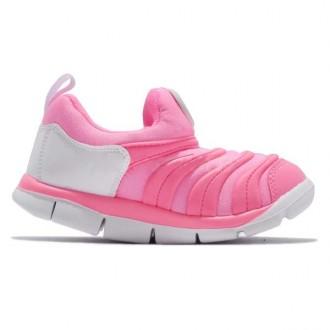 Imagem - Tenis Nike Dynamo Free Td Infantil - 343938-625-174-276