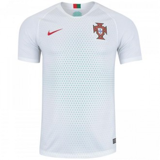 Imagem - Camisa Nike Portugal Away Of 2018 - 893876-100-174-63