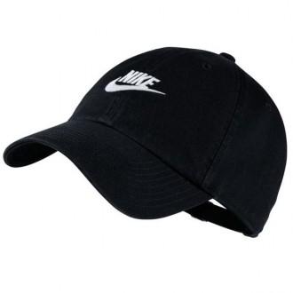 Imagem - Bone Nike Nsw H86 Futura Washed - 913011-010-174-234