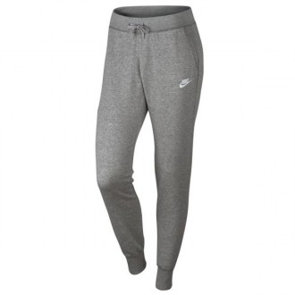 Imagem - Calca Nike Feminina Moletom Nsw Flc Tight - 807364-063-174-611