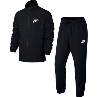 Imagem - Agasalho Nike Nsw Trk Suit Wvn Basic - 861778-010-174-234
