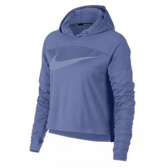 Imagem - Blusao Nike Feminino Dry Hoodie Core - 933195-522-174-158