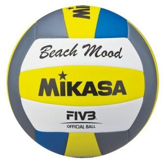 Imagem - Bola Mikasa Volei De Praia Mood - VXS-BMD-G2-165-29