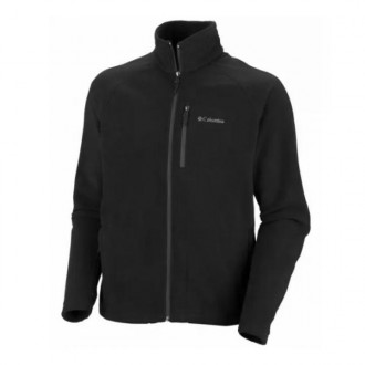 Imagem - Jaqueta Columbia Fast Trek Ii Full Zip - AS3039-010-428-219