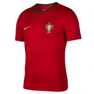 Imagem - Camiseta Nike Seleção Portugal I 2018 Stadium  - 888334-687-174-512