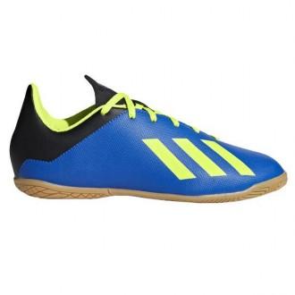 Imagem - Tenis Adidas Indoor X Tango 18.4 Junior - DB2431-1-649