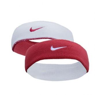 Imagem - Testeira Nike Dupla Face Dri-Fit Home - AC3575-624-174-314