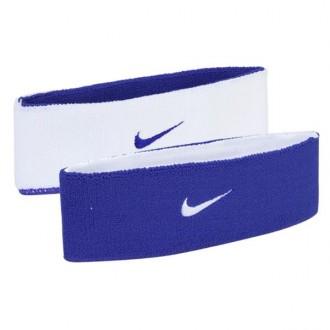 Imagem - Testeira Nike Dupla Face Dri-Fit Home - AC3447-452-174-16