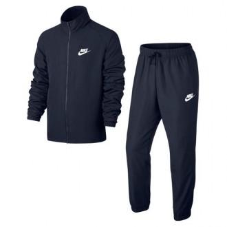 Imagem - Agasalho Nike Nsw Trk Suit Wvn Basic - 861778-451-174-177