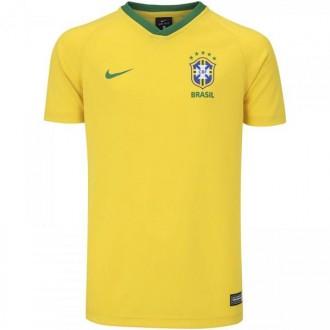 Imagem - Camisa Nike Cbf Torcida 2018 - 893853-749-174-359