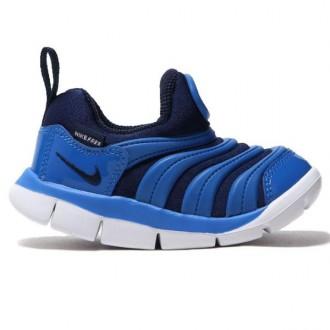 Imagem - Tenis Nike Dynamo Free Td - 343938-426-174-23