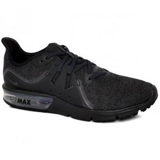 Imagem - Tenis Nike Air Max Sequent 3 - 921694-010-174-260