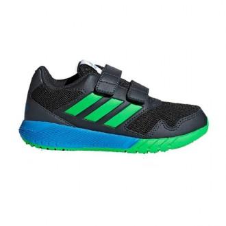 Imagem - Tenis Adidas Altarun Cf K Infantil - AH2408-1-663