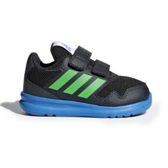 Imagem - Tenis Adidas Altarun Cf Infantil - AH2411-1-663