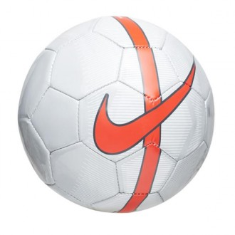 Imagem - Mini Bola Nike Mercurial  - SC3340-012-174-135