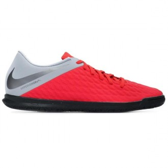 Imagem - Tenis Nike Hypervenom Phantomx 3 Club Ic Futsal - AJ3808-600-174-315