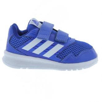 Imagem - Tenis Adidas Altarun Cf Infantil - CQ0028-1-16